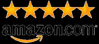 Simone Knego Amazon ranking