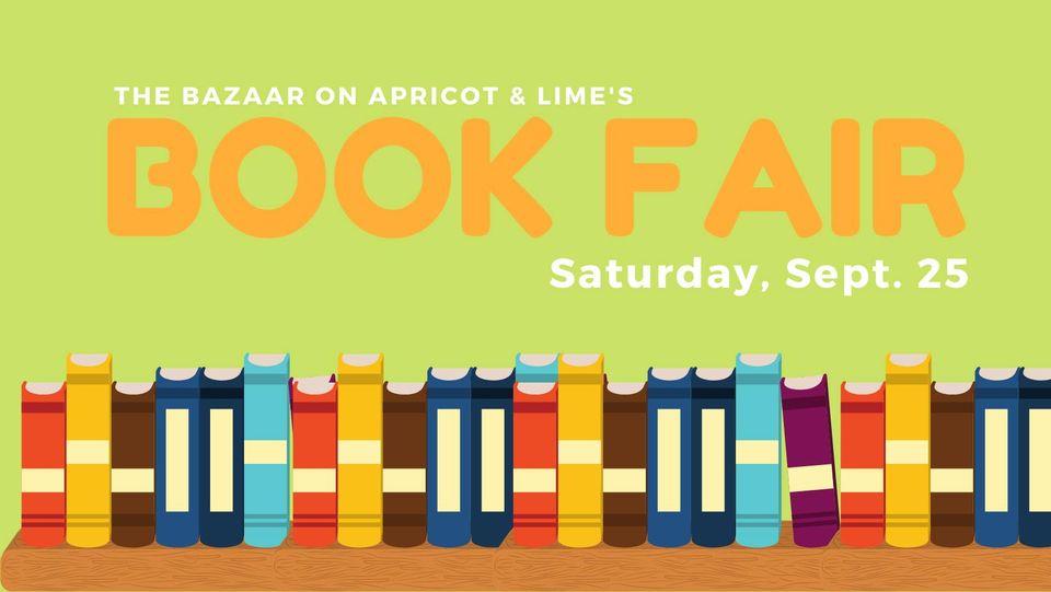 Sarasota Books Event Simone Knego.