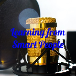 Learning From Smart People-Rob Oliver